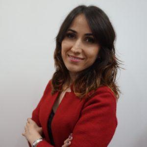 Beatriz Arquero – Ingeniera de Edificación
