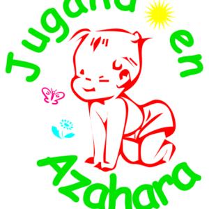 Logo JUGANDO EN AZAHARA