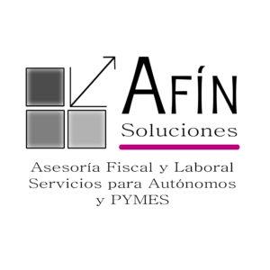 Logo AFIN SOLUCIONES