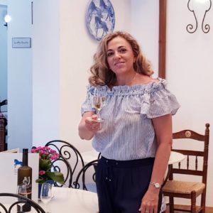 Isabel Rosales
