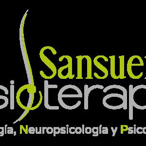 Sansueña fisioterapia