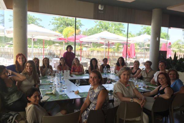 Restaurante Celia Jiménez