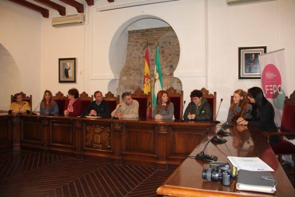 Convenio GDR Medio Guadalquivir