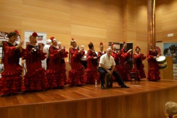 AECC - Coros Rocieros