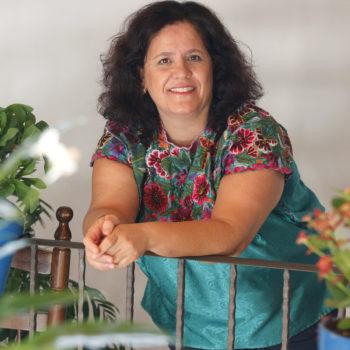 Barbara Rodriguez EL TECOLOTE