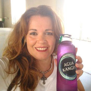 Marta Agua Kangen