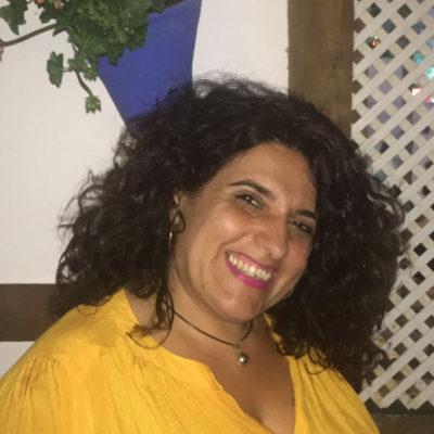 Cristina Uceda