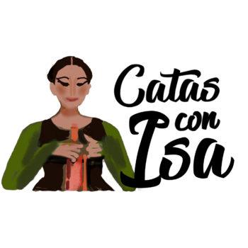Logo Catas con Isa